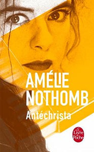 Antechrista (Ldp Litterature) (French Edition)
