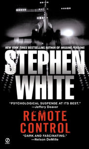 Remote Control (Alan Gregory)
