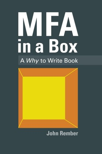 Mfa In A Box: A Why To Write Book