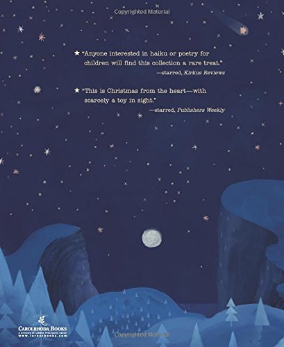 Santa Clauses: Short Poems From The North Pole (Carolrhoda Picture Books) (Junior Library Guild Selection)