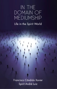 In The Domain Of Mediumship: Life In The Spirit World