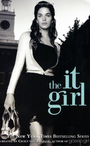 The It Girl (It Girl #1)