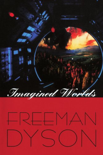 Imagined Worlds (The Jerusalem-Harvard Lectures)
