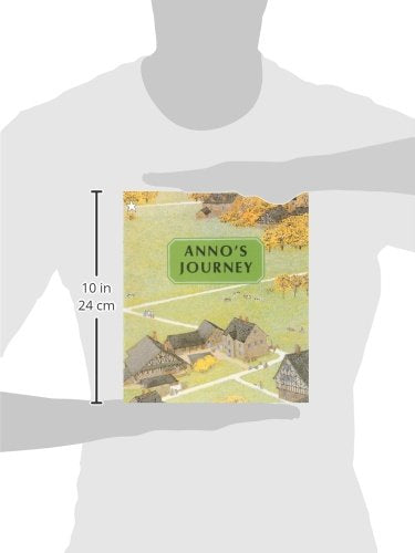 Anno'S Journey (Turtleback School & Library Binding Edition)