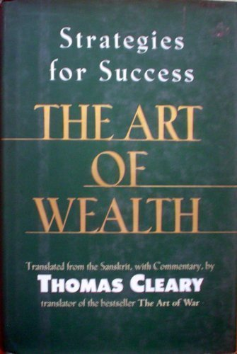 The Art Of Wealth: Strategies For Success