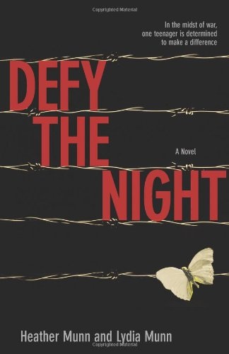 Defy The Night: A Novel
