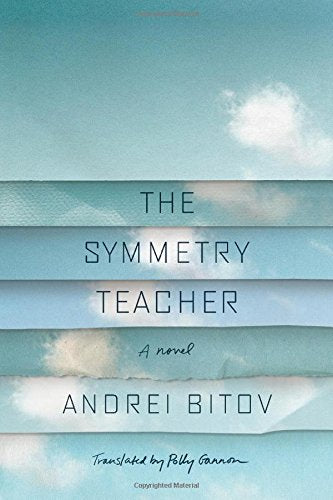 The Symmetry Teacher: A Novel