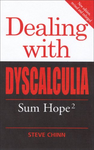 Dealing With Dyscalculia: Sum Hope 2