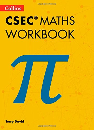 Csec Maths Workbook (Collins Csec Maths)