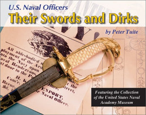 Us Naval Officers: Their Swords And Dirks