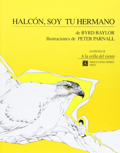 Halcn Soy Tu Hermano (Spanish Edition)