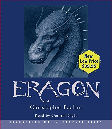 Eragon (Inheritance, Book 1)