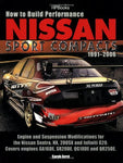 How To Build Performance Nissan Sport Compacts, 1991-2006 Hp1541: Engine And Suspension Modifications For Nissan Sentra, Nx, 200Sx, And Infinitig20.  Covers Engines Ga16De, Sr20De, Qg18De, And Qr25De.