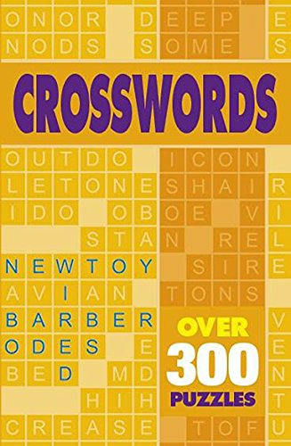 Crosswords (640 Pages)