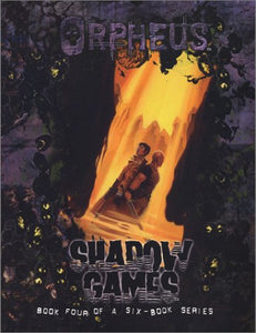 Orpheus Shadow Games