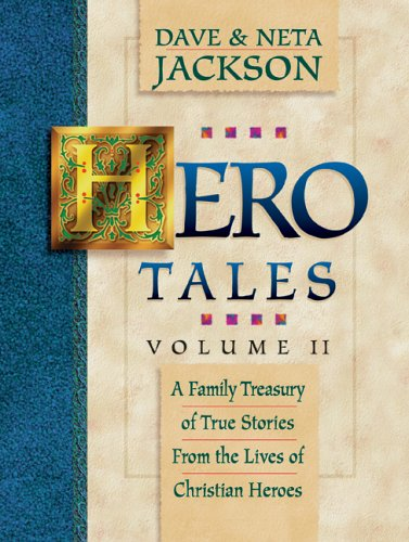 Hero Tales Vol.2