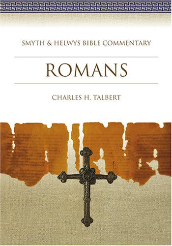 Romans: Smyth & Helwys Bible Commentary