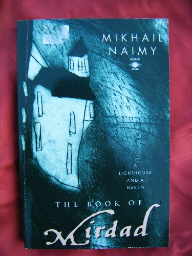 The Book Of Mirdad: A Lighthouse And A Haven (Arkana)