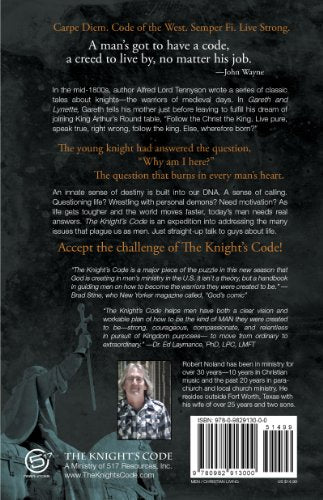 The Knight'S Code