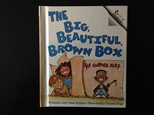 The Big, Beautiful, Brown Box (Rookie Choices)