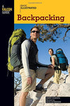Basic Illustrated Backpacking (Basic Illustrated Series)