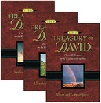 The Treasury Of David (3 Volumes Set)