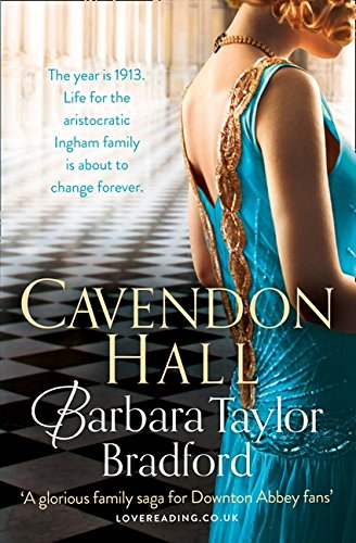 Cavendon Hall (Cavendon Chronicles)