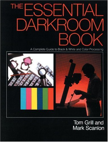 The Essential Darkroom Book