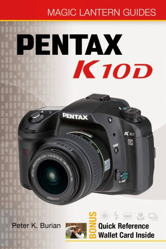 Magic Lantern Guides: Pentax K10D