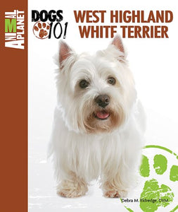 West Highland White Terrier (Animal Planet Dogs 101)