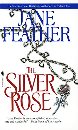 The Silver Rose (Charm Bracelet)