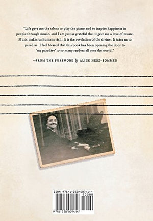 Alice'S Piano: The Life Of Alice Herz-Sommer