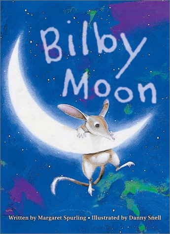 Bilby Moon (Cranky Nell Book)