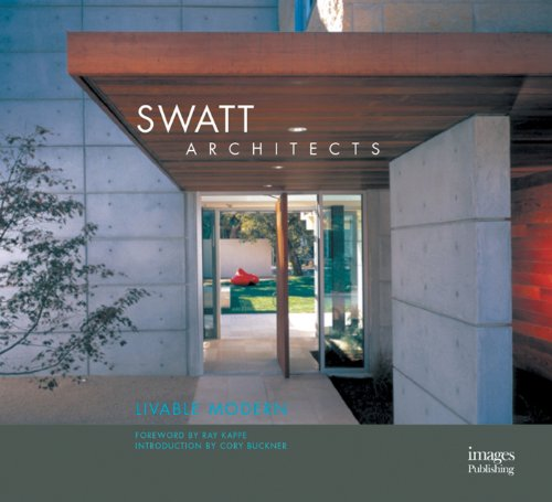Swatt Architects: Livable Modern (House Design)