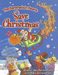 The Berenstain Bears Save Christmas