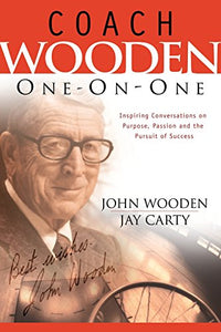 Coach Wooden One-On-One