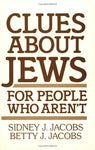 Clues About Jews For People Who Aren'T