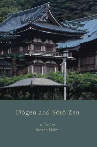 Dogen And Soto Zen