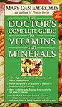 The Doctor'S Complete Guide To Vitamins And Minerals