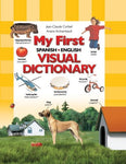 My First Spanish/English Visual Dictionary (My First Visual Dictionary)