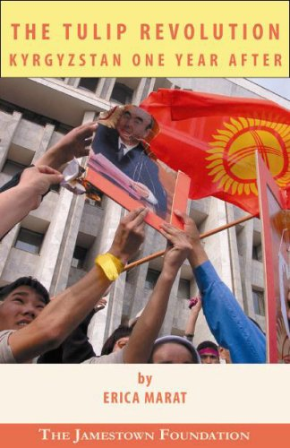 The Tulip Revolution: Kyrgyzstan One Year After; March 15, 2005 - March 24, 2006