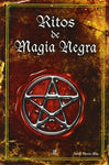 Ritos De Magia Negra / Black Magic Rites (Spanish Edition)