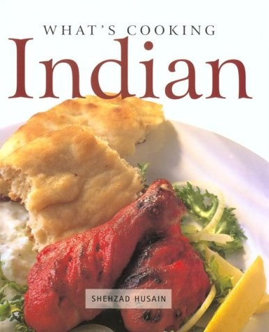 What'S Cooking Indian