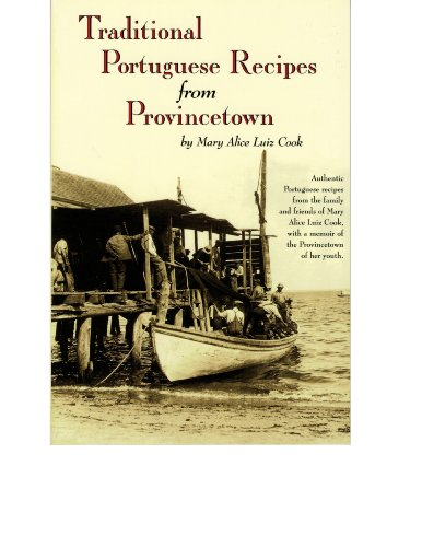 Traditional Portuguese Recipes From Provincetown