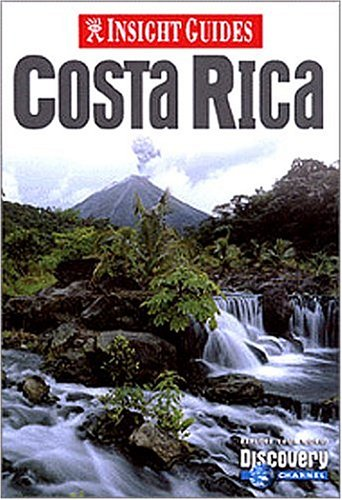 Insight Guide Costa Rica (Insight Guides)