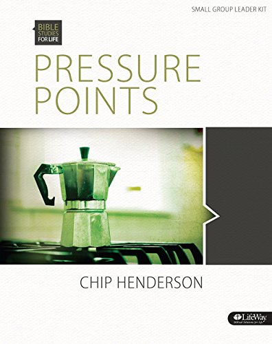 Pressure Points (Bible Studies For Life)