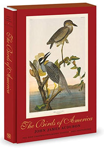 The Birds Of America: The Bien Chromolithographic Edition