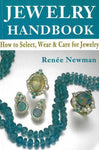 Jewelry Handbook: How To Select, Wear & Care For Jewelry