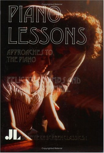 Piano Lessons: Approaches To The Piano (Southern Screen Clas)