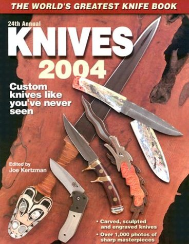 Knives 2004: 24Th Annual